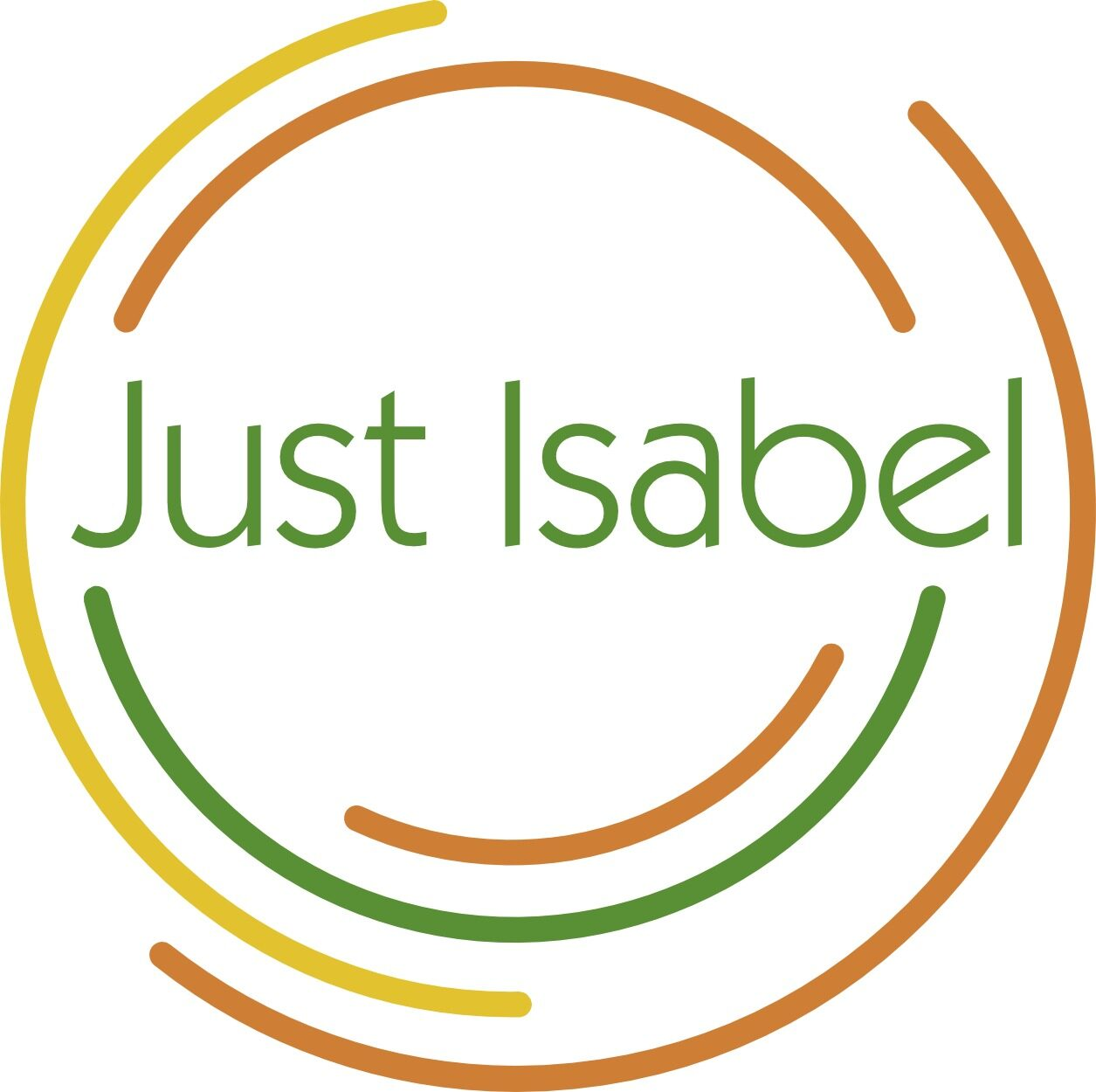 Just Isabel