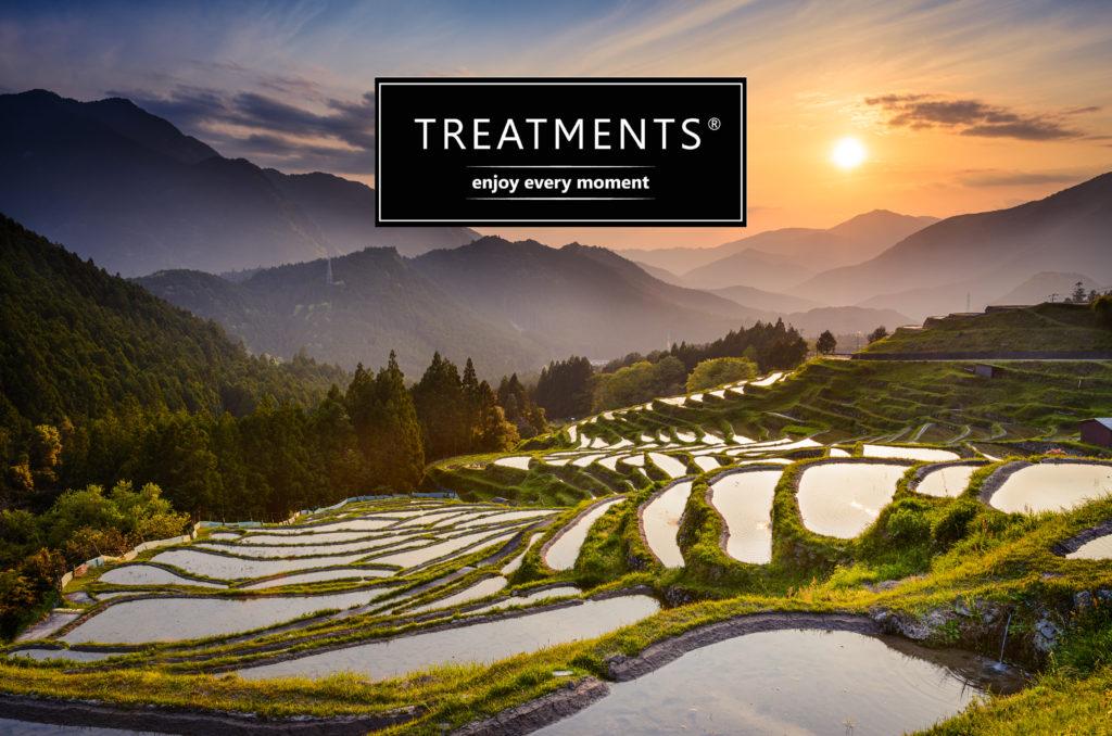 In Japan maakt men al sinds mensen heugenis gebruik van natuurlijke warm water bronnen, de Onsen.