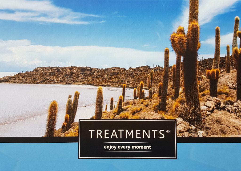 Treatments Uyuni
